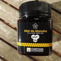 Masque au miel de Manuka : la nature est bien faite !