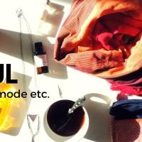 Haul : aroma-zone, zodio, h&m...