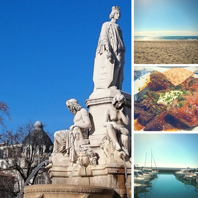 Nîmes et Saintes Maries de la Mer févirer 2016_AmaliaOkia