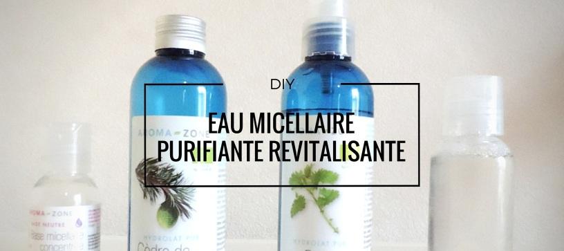 DIY eau micellaire 2